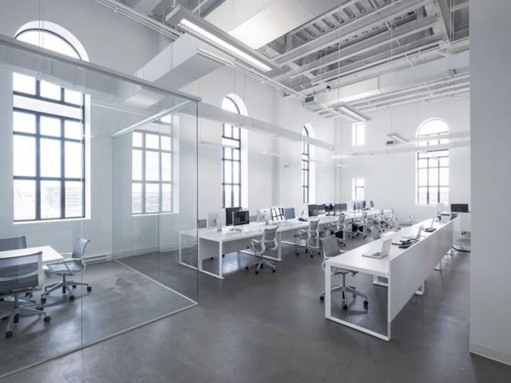 Decoraci n de oficinas 2015 los colores de moda for Combinacion de colores para oficinas modernas