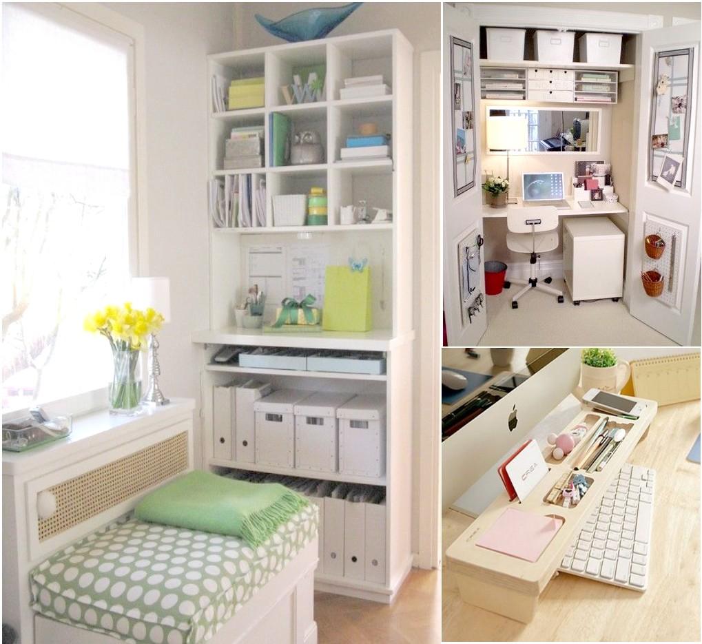 7 tips en dise o de oficinas peque as y modernas for Decoracion de casas pequenas y modernas fotos