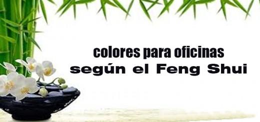 Colores para oficina for Decoracion feng shui en oficinas