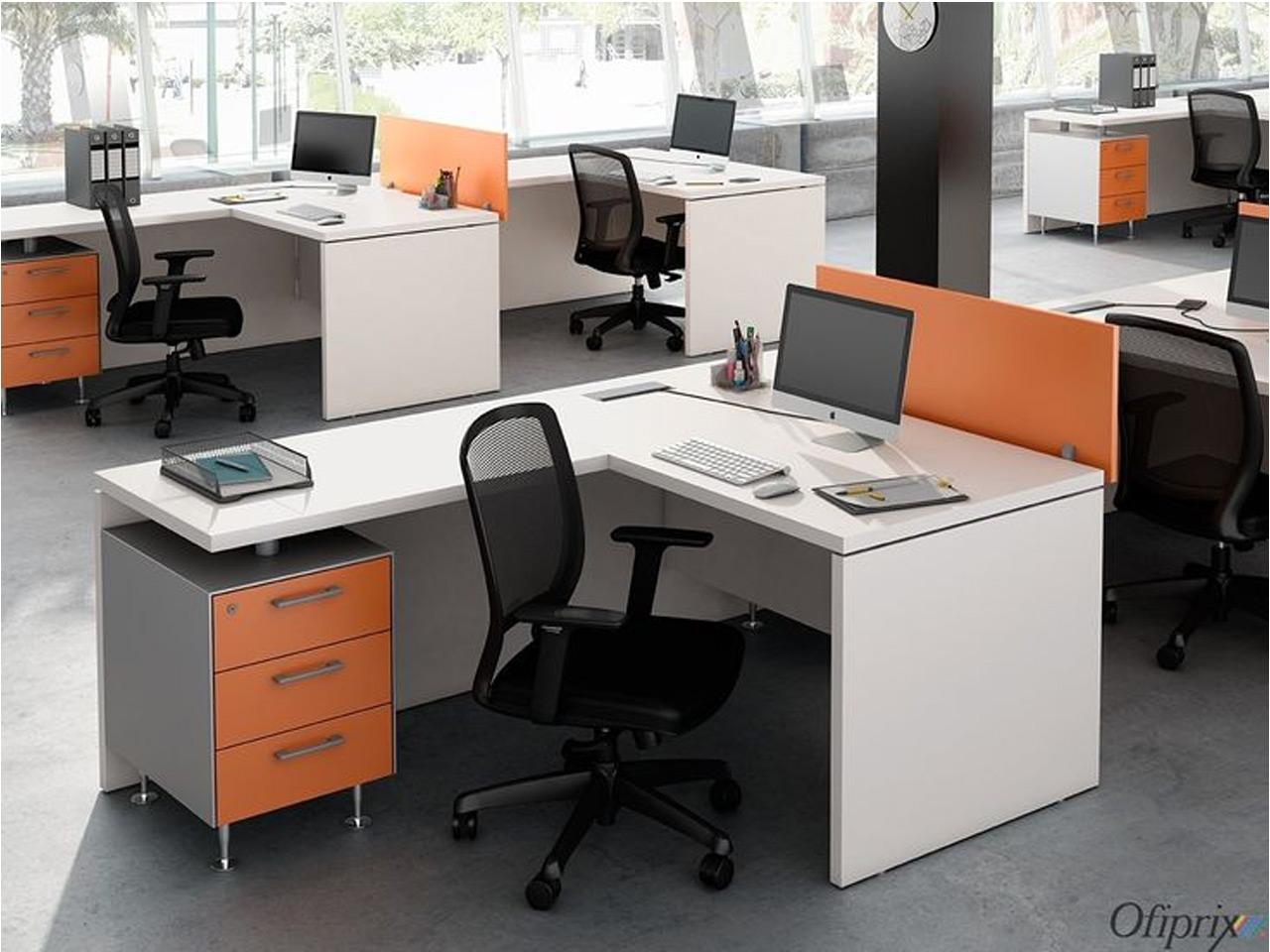 El Poder De Los Colores Para Oficina