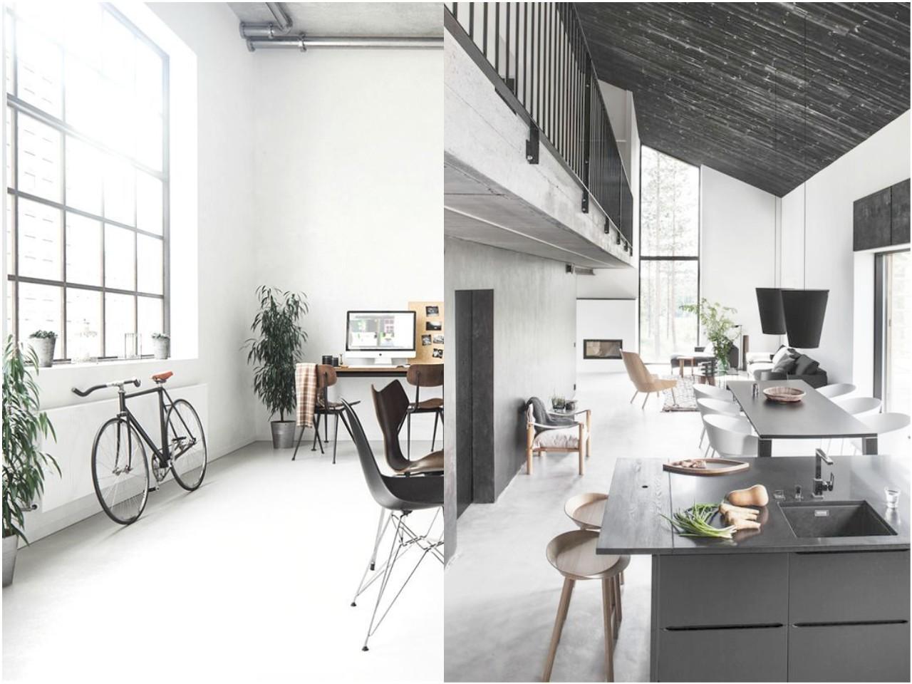 7 claves de dise o de interiores minimalista for Diseno de interiores hermosillo