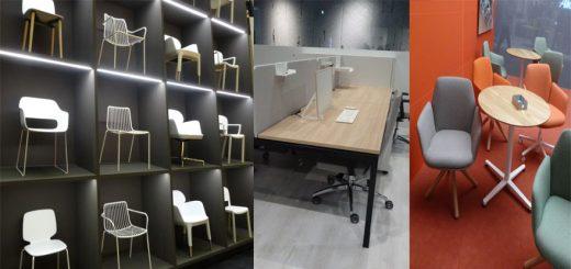 tendencias oficinas