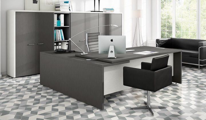 Diferencias entre oficinas modernas y contempor neas for Oficina de empleo de segovia