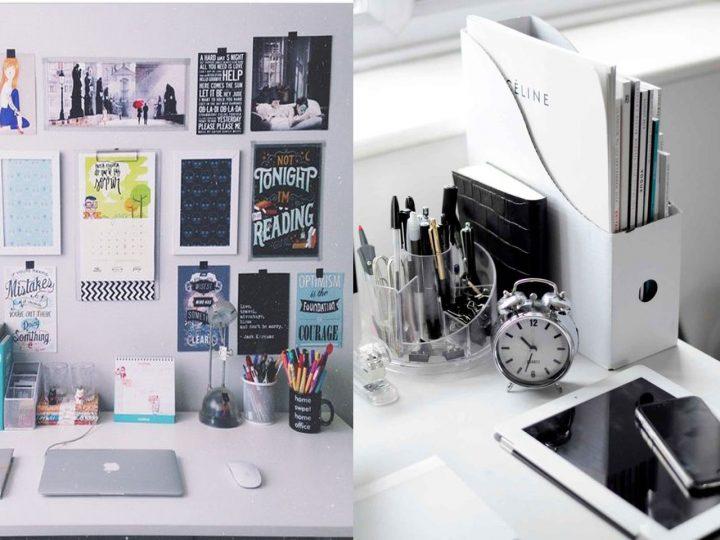 Los accesorios para escritorio de oficina imprescindibles - Accesorios oficina ...