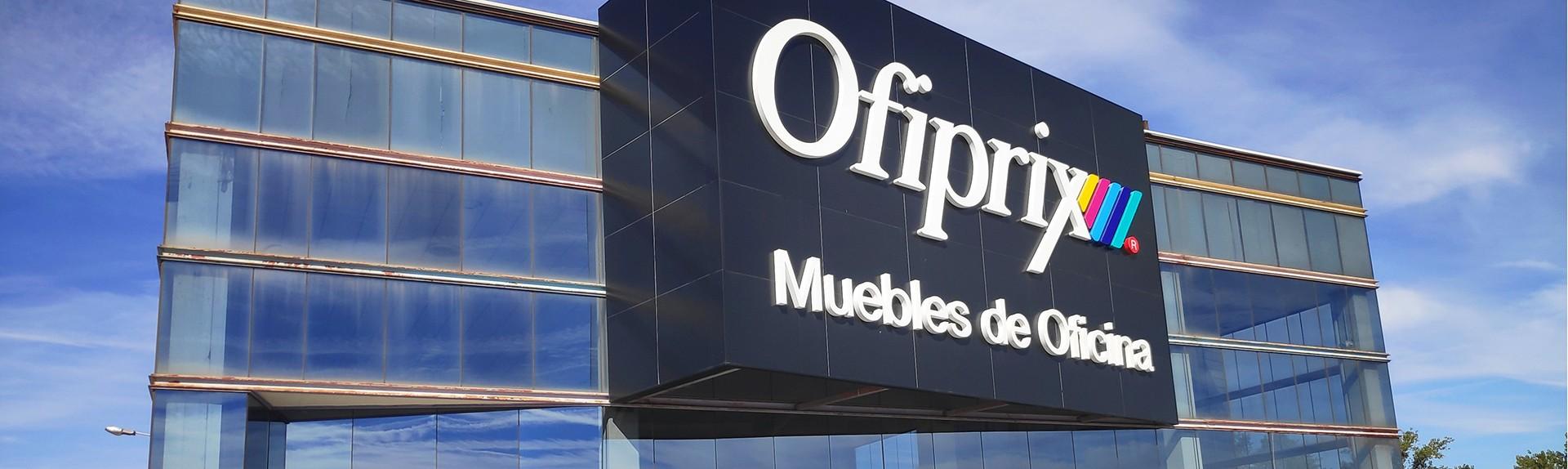 Tiendas de Muebles de Oficina, Mobiliario, Sillas de Oficina Sevilla - Ofiprix