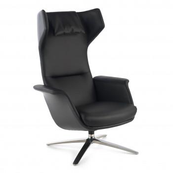 Lounge - Sillon de espera de diseño Lounge - Imagen 1