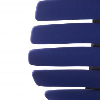 Silla Spine Alta azul