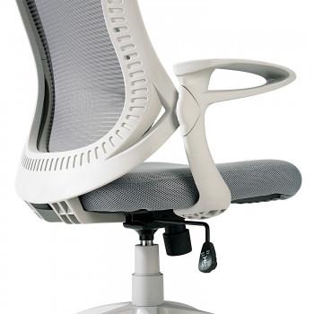 Smart - Silla de oficina Smart white - Imagen 2