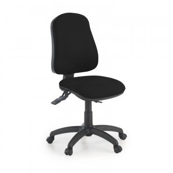 Eco2 - Silla de escritorio giratoria Eco2 negro - Imagen 1