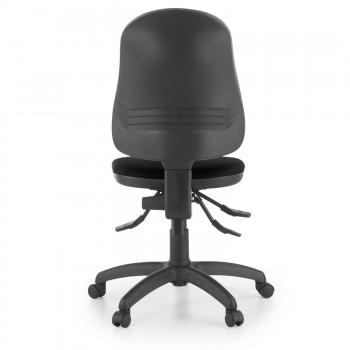 Eco2 - Silla de escritorio giratoria Eco2 negro - Imagen 2
