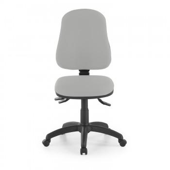 Eco2 - Silla de escritorio giratoria Eco2 gris - Imagen 2