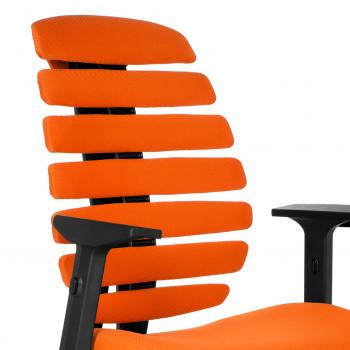 Silla Spine naranja