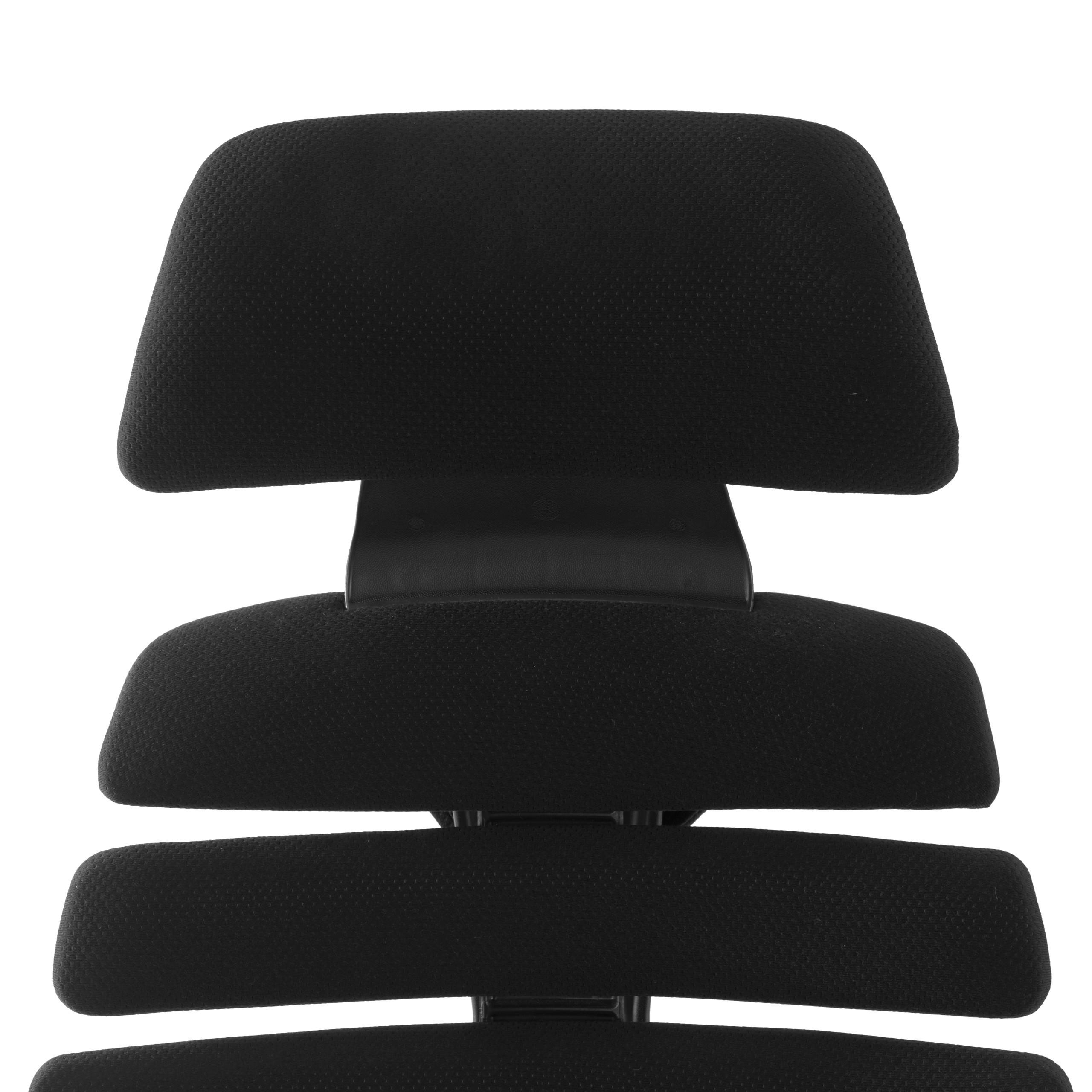 Comprar Silla Spine negro | Ofiprix ®