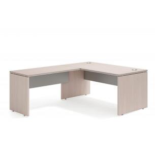 Work uno mesa con ala