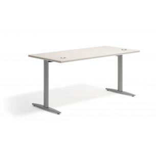 Work due mesa aluminio