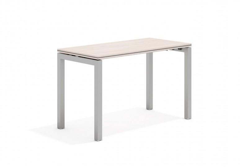 Work quattro mesa auxiliar aluminio
