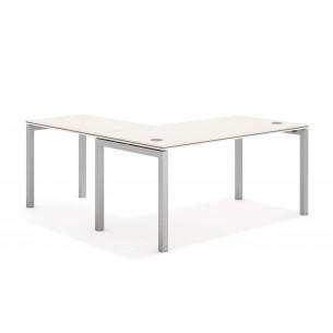 Work quattro mesa con ala...