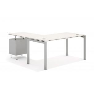 Work quattro mesa con...