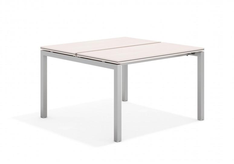 Work quattro mesa bench 123 aluminio