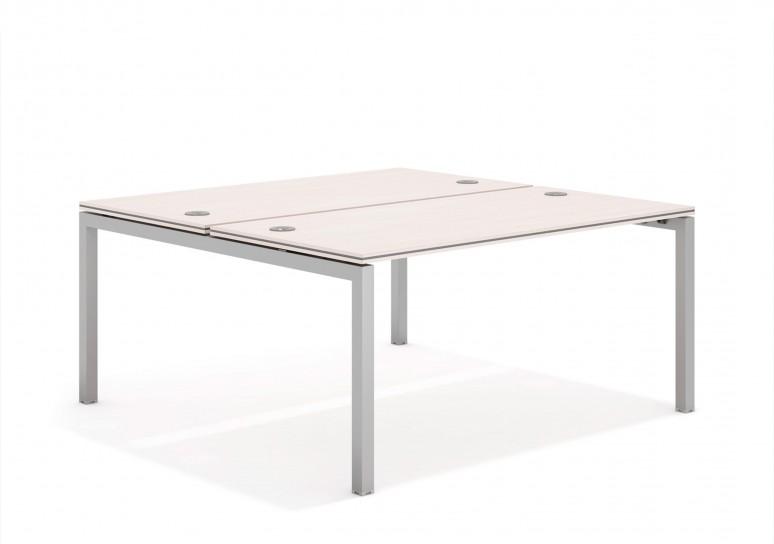 Work quattro mesa bench 163 aluminio
