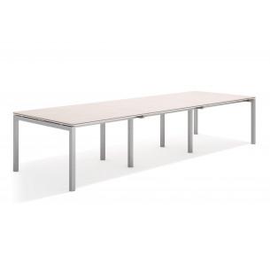 Work quatro mesa de juntas...