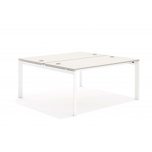 Work trio mesa bench 163...