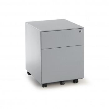 Steelbox - Cajonera de oficina steelbox cajon/archivo estructura aluminio - Imagen 1