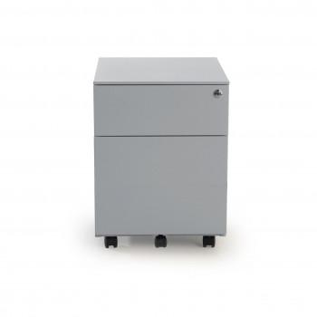 Steelbox - Cajonera de oficina steelbox cajon/archivo estructura aluminio - Imagen 2