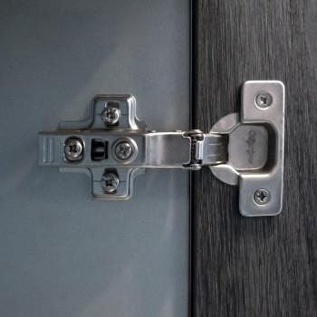Basic armario 159x80 puerta...
