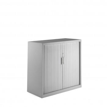Armario K2 - Armario de persiana K2, medida 105x100 aluminio - Imagen 1