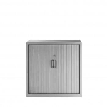 Armario K2 - Armario de persiana K2, medida 105x100 aluminio - Imagen 2