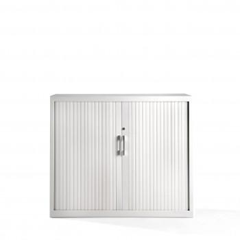 K2 armario 105x120 blanco