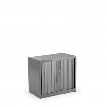 Armario K2 - Armario de persiana K2, medida 70x80 aluminio - Imagen 1
