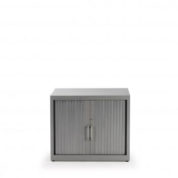Armario K2 - Armario de persiana K2, medida 70x80 aluminio - Imagen 2