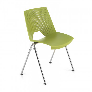 Silla Ares Verde