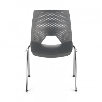 Silla Ares Gris