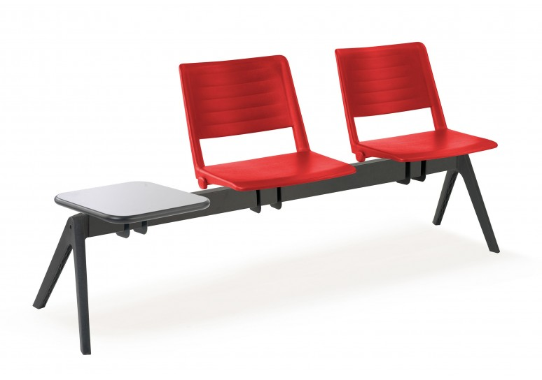 Bancada replay 2 asientos+mesa