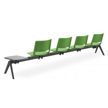 Bancada replay 4 asientos+mesa