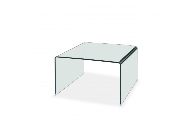 Mesita auxiliar cristal