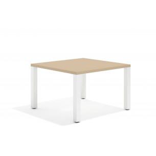 Mesa de juntas quadra blanco