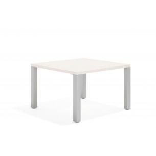 Mesa de juntas quadra aluminio