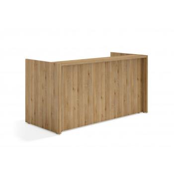 Cubic - Mostrador de recepción Cubic - Imagen 2