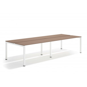 Kubika mesa bench doble 126...