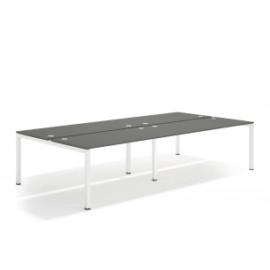 Kubika mesa bench doble 166...