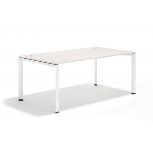 Link mesa de direccion blanco