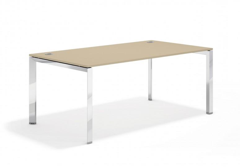 Link mesa de direccion cromo