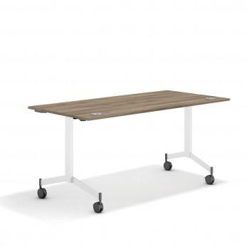Flip - Mesa plegable flip rectangular - Imagen 1