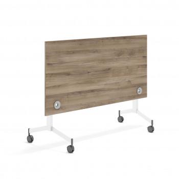Flip - Mesa plegable flip rectangular - Imagen 2