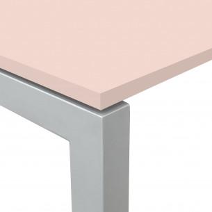 Kubika mesa de juntas doble...