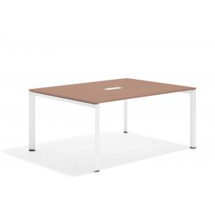 Link mesa de juntas 126 blanco